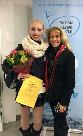 2017 Tallin Trophy
